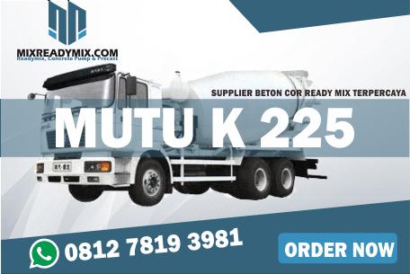 READY MIX K225
